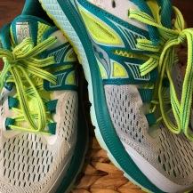Running Shoes (May)