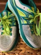 Running Shoes (May)